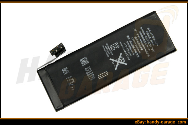 iPhone 5 Akku Batterie Battery